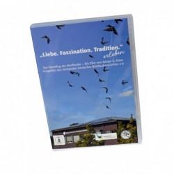 DVD Imagefilm Der Heimflug...