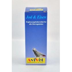 AviVet Jod, 20 ml
