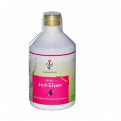 REISE Jod-Eisen 500 ml
