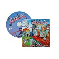 CD Flieg meine weisse...