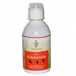VITAL Kräuterhefe 250 ml
