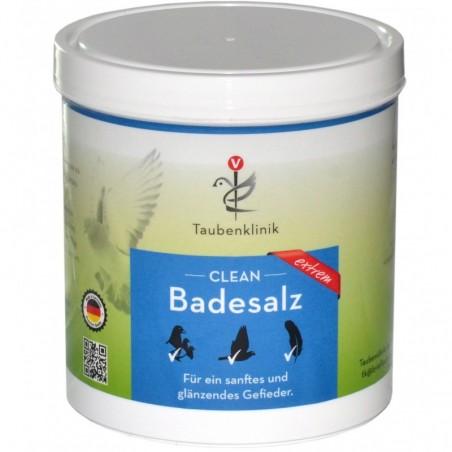 CLEAN Badesalz 750 g