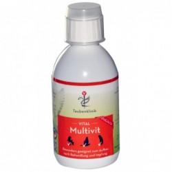 VITAL Multivit 250 ml